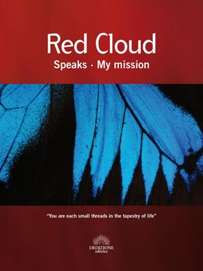 Red Cloud Speaks cover