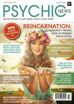 Magazine 72 April 2016 issue (Issue No 4138)