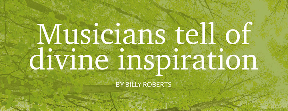 Musicians tell of 