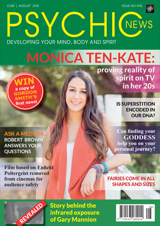 Magazine 76 August 2016 issue (Issue No 4142)