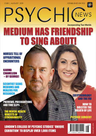August 2019 (Issue No 4178)