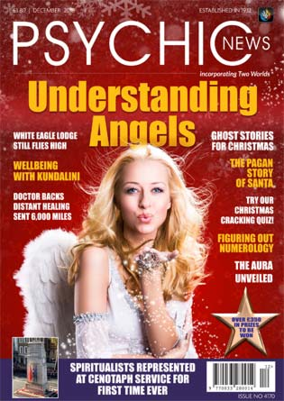 December 2018 (Issue No 4170)