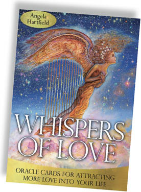 Whispers of Love cover