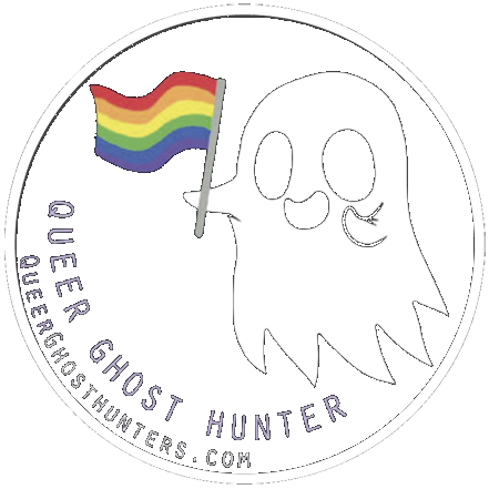 Queer Ghosthunter – queerghosthunters.com