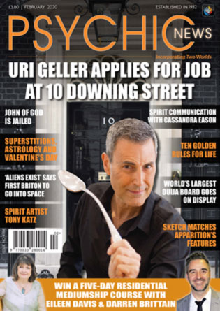 February 2020 (Issue No 4184)