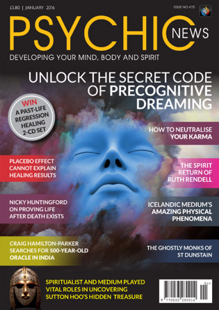 Magazine 69 January 2016 issue (Issue No 4135)