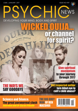 January 2017 (Issue No 4146)