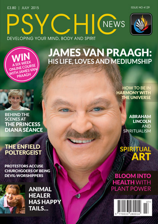 Magazine 62 June 2015 issue (Issue No 4128)