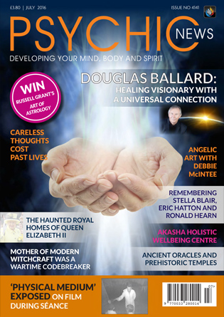 Magazine 75 July 2016 issue (Issue No 4141)