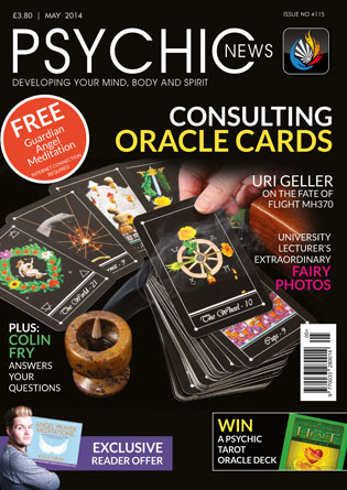 Magazine 49 May 2014 issue (Issue No 4115)