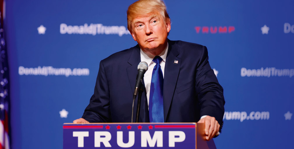Donald Trump-Conservative Political Action Conference 2015 (Photo: Michael Vadon)