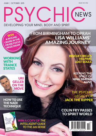 Magazine 66 October 2015 issue (Issue No 4132)