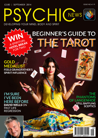Magazine 53 September 2014 issue (Issue No 4119)