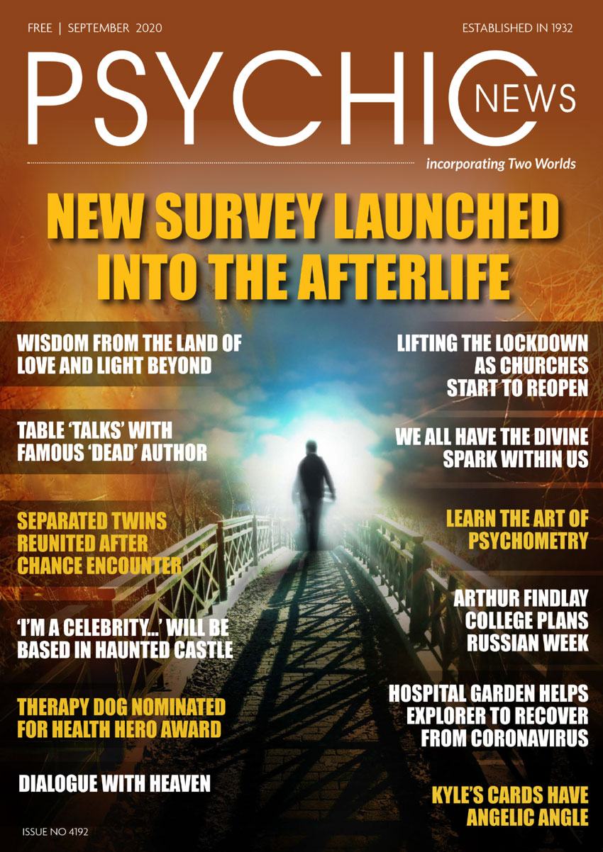 September 2020 (Issue No 4191)
